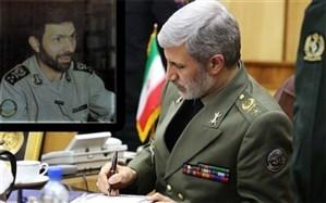 شهید صیاد شیرازی الگوی نسلهای مختلف نیروهای مسلح است