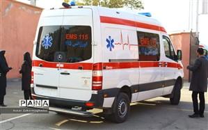 ۴ فوتی و ۳ مصدوم بر اثر حوادث جوی در ۴۸ ساعت گذشته