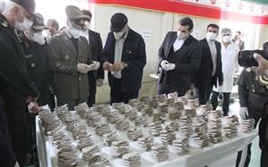وزارت دفاع ماسکهای فیلتردار پیشرفته یونی را برای نخستین بار تولید کرد