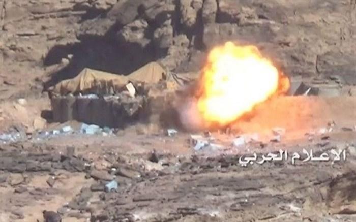 یمن جزئیات شکستهای امروز ائتلاف متجاوز سعودی در جبهههای مختلف