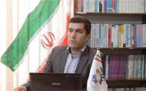 جشنواره مهارتی دانشآموزان با نیازهای ویژه در مدارس مجازی کردستان