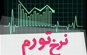 تورم ایران در سال آینده ۲۹.۳ درصد کاهش خواهد یافت