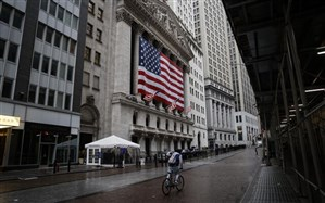 احتمال رشد منفی ۴۰ درصدی اقتصاد آمریکا