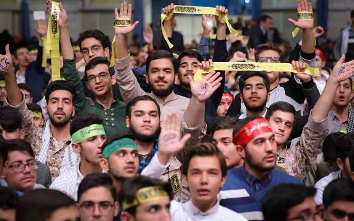 دانش آموزان بسیجی استان تهران نسبت به برخی ناهنجاری ها در سریال پایتخت بیانیه ای صادر کردند: