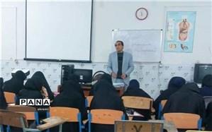 افتخارآفرینی دانش آموزان ابرکوهی در المپیادهای علمی