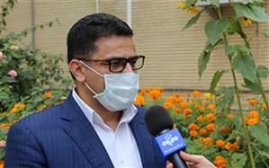 ثابت ماندن لیست آمار مبتلایان به ویروس کرونا در استان بوشهر