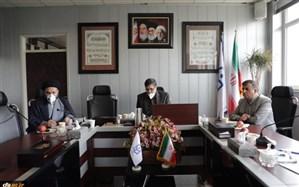 جلسه بررسی نحوه آموزش مهارتآموزان دانشگاه فرهنگیان سال 99 برگزار شد