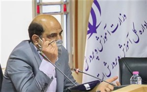 مدیرکل آموزش وپرورش یزد: بیش از 70 درصد مباحث درسی دانش آموزان تدریس شده است