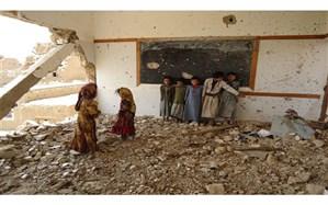 عربستان ۱۴۹۱ مدرسه یمن را تخریب کرده است
