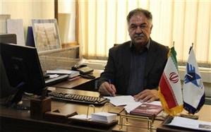 پیام تسلیت رئیس دانشگاه آزاد استان تهران در پی درگذشت عضو هیئت علمی واحد اسلامشهر