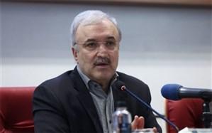 وزیر بهداشت: تاکنون ردی از ویروس کرونای انگلیسی در ایران پیدا نشده است