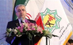 وزیر نیرو: ۹ سد بزرگ امسال افتتاح و ۹ سد دیگر آبگیری خواهد شد