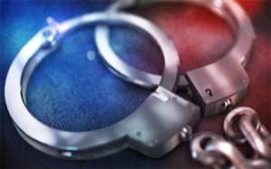 شر اینستاگرام دستگیر شد