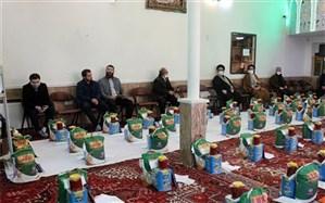 «رزمایش بخشش ایرانیان» در آذربایجان شرقی؛ تاکید امام جمعه تبریز بر حمایت از قشر محروم
