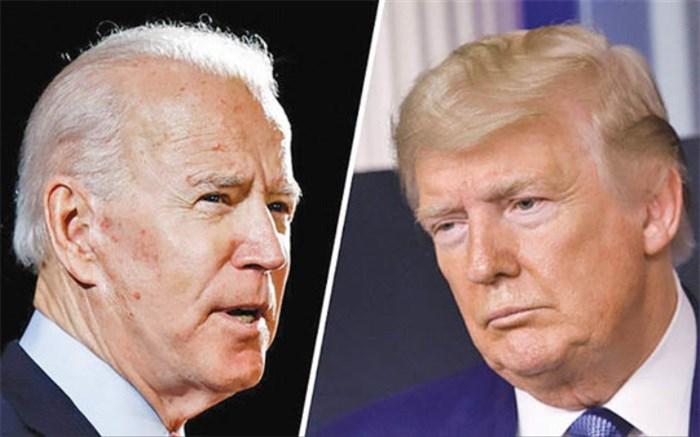 روز بد «ترامپ» در بازار گرم «اتهامزنی» نامزدهای انتخابات ریاستجمهوری آمریکا