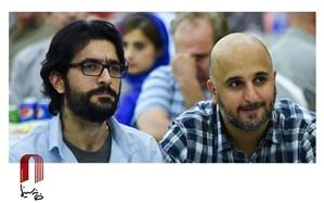 میثم میرزائی ،رئیس انجمن صنفی تبلیغات سینما شد