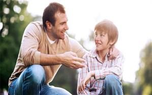 والدین فرزندان را بیشتر بشناسند