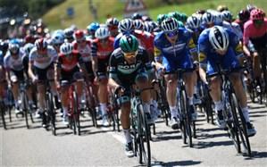 حکم انضباطی درگیری در لیگ دوچرخهسواری جاده اعلام شد