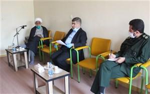 آغاز فعالیت قرارگاه امام حسن مجتبی(ع)اسلامشهر در جهت حمایت از آسیب دیدگان شیوع ویروس کرونا
