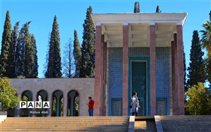 برگزاری نشست مجازی روز بزرگداشت سعدی