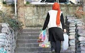 افزایش تابآوری زنان سرپرست خانوار در مقابله با کرونا