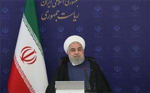 روحانی: قضاوت نسبت به مجلس پیش از چند ماه فعالیت آن، یک پیشداوری غیردقیق است