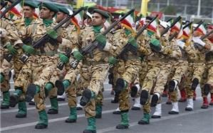 حاجی میرزایی: ارتش یکی از ارکان اساسی در ایجاد، توسعه و تعمیق امنیت همه جانبه در ایران است