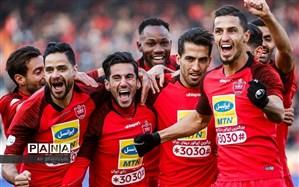 پرسپولیس با ارزشترین تیم فوتبال ایران شد؛ جایگاه عجیب برای تراکتور با خریدهای کهکشانی