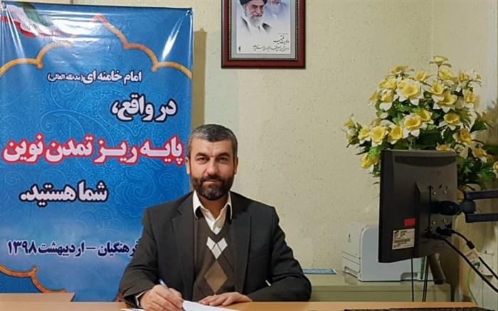 رئیس سازمان بسیج فرهنگیان کشور: