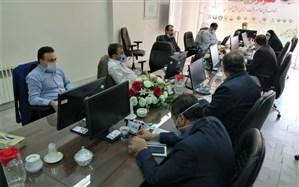 کریمی: برای کار تخصصی مدیران باید اطلاعات شان را از فضای مجازی بالا ببرند