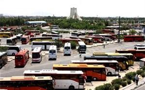 پرداخت تسهیلات و بستههای حمایتی به رانندگان بین شهری