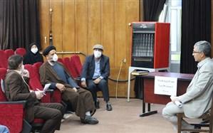 جلسه کارگروه سرویس مدارس استان کهگیلویه و بویراحمد برای رسیدگی به اعتراض های رانندگان برگزار شد