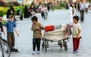 بهزیستی برای ممعانت از ورود «کودکان کار» به خیابانها چه میکند؟