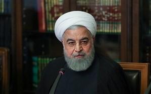 روحانی: صادرکنندگان 20 میلیارد یورو ارز را هنوز بازنگرداندهاند