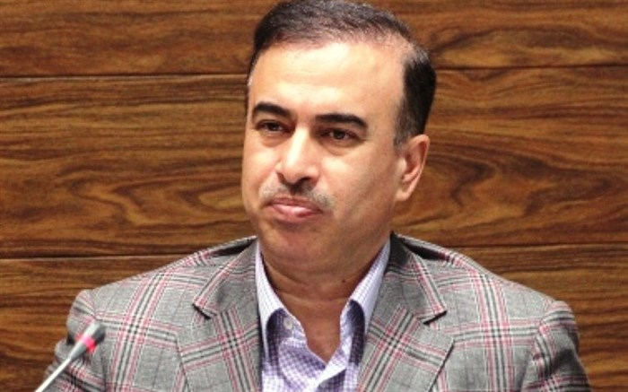 دکتر رشید حیدری