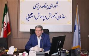حسینی خبر داد: ایجاد اتاق بازی در تمامی مدارس مستقل نابینایان