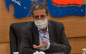 افزایش 12.5 هزار مترمکعبی ظرفیت آب شیرین کن بوشهر