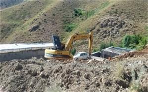 اخطار به مالکان بیلهای مکانیکی در خصوص تخریب اراضی ملی نیریز