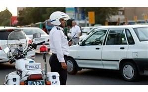طرح تردد زوج و فرد خودروها در زنجان پایان یافت