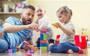 لازم نیست در حضور کودکان اخبار کرونایی رد و بدل کنیم