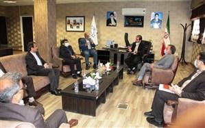 انتصاب دو معاون جدید در اداره کل آموزش و پرورش فارس