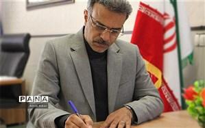 رفع مشکل پرداخت خسارت بیمه عمر و حوادث فرهنگیان در فارس