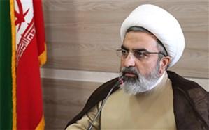 پیام رییس نهاد مقام معظم رهبری در دانشگاههای استان بوشهر به خانواده اولین شهید مدافع سلامت استان