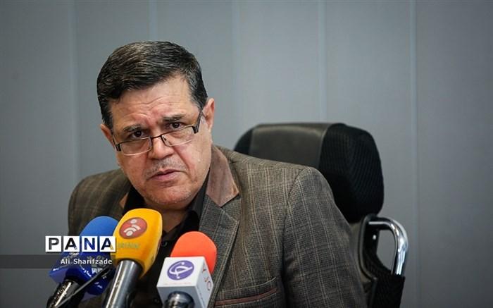 پیام تبریک رئیس دانشگاه فرهنگیان به مناسبت عید سعید غدیر خم