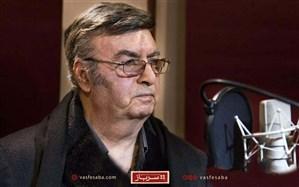 ناصر طهماسب راوی «سرباز» هادی مقدم دوست شد