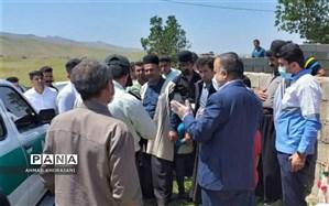 لغو برگزاری مراسم فاتحه خوانی در لالی با برخورد شدید دادستان و فرماندار