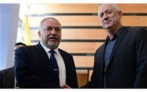 لیبرمن خواستار تصویب فوری قانون ممنوعیت نخستوزیری نتانیاهو شد