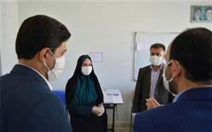 آموزش در مدارس عشایری آذربایجان غربی ادامه دارد
