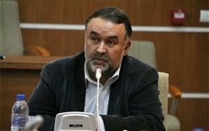 رکورد بارش های تهران شکسته شد