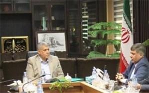 تقدیر معاون استاندار تهران از اقدامات صورتگرفته در اسلامشهر جهت مقابله با ویروس کرونا